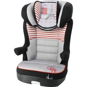 Автокресло Nania Sena 15-36кг Bonjour Red красный 847162 детское автокресло nania driver fst pop red от 0 до 18 кг 0 1 44607