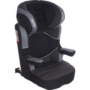 Автокресло Nania Sena Easyfix 15-36кг Premium Black черный 946814 автокресло nania myla isofix 9 36кг premium gallet серый черный 998807