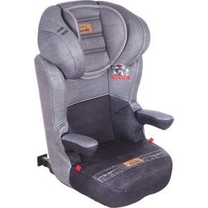 Автокресло Nania Sena Easyfix 15-36кг Denim Grey серый 949106 бустер baby care bc 781 0 гр iii 22 36кг серый 1023