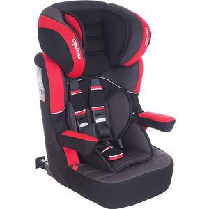 Автокресло Nania Myla Isofix 9-36кг Premium Red красный 998805 автокресло nania myla isofix 9 36кг premium gallet серый черный 998807