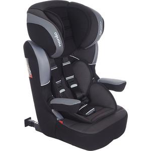 Автокресло Nania Myla Isofix 9-36кг Premium Black черный 994814