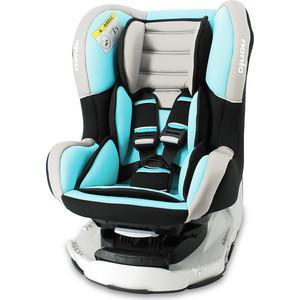 Автокресло Nania Revo 0-18кг Premium Sky голубой/черный/серый 279827 автокресло leader kids drive серый голубой принт