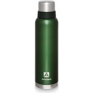 Термос для напитков 1.6 л Арктика (106-1600-зеленый)