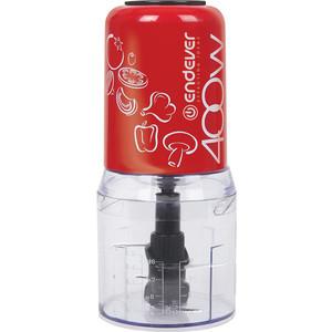 Измельчитель Endever Sigma-64 красный