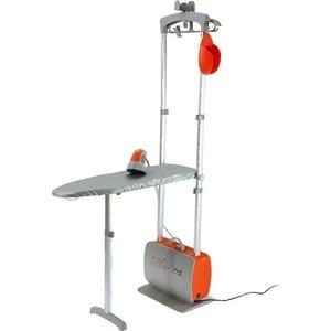 Гладильная система VLK Rimmini 7500, серо-оранжевый гладильная система vlk rimmini 7500 черно оранжевый