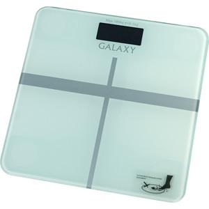 Весы напольные GALAXY GL 4808 напольные весы galaxy axy gl 4850