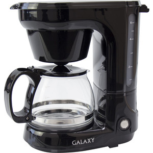Кофеварка GALAXY GL 0701 кофеварка galaxy gl 0700