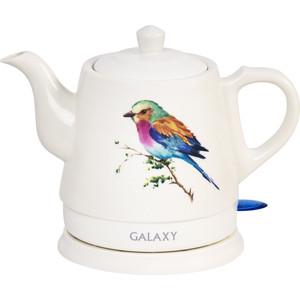 Чайник электрический GALAXY GL 0501 миксер электрический galaxy gl 2210