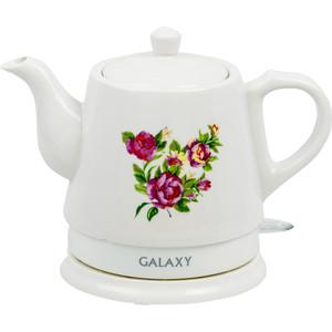 Чайник электрический GALAXY GL 0502 миксер электрический galaxy gl 2210