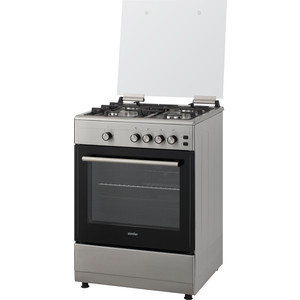 Газовая плита Simfer F66GH42117 цены