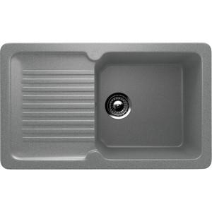 Кухонная мойка Ulgran U-506-309 темно-серая
