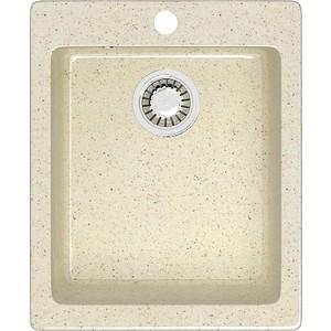 Кухонная мойка Marrbaxx Линди Z8Q2 бежевый (Z008Q002)