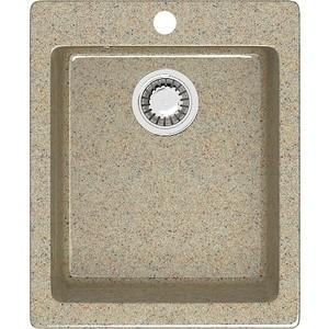 Кухонная мойка Marrbaxx Линди Z8Q5 песочный (Z008Q005)