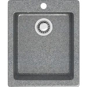 Кухонная мойка Marrbaxx Линди Z8Q8 тёмно-серый (Z008Q008)