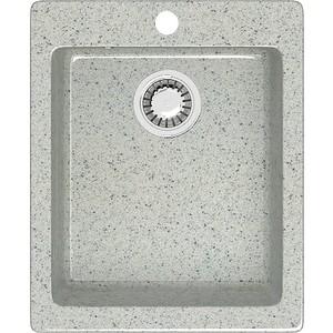 Кухонная мойка Marrbaxx Линди Z8Q10 светло-серый (Z008Q010)