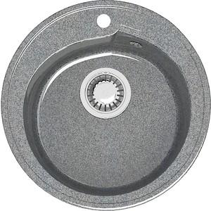 Кухонная мойка Marrbaxx Венди Z4Q8 тёмно-серый (Z004Q008)