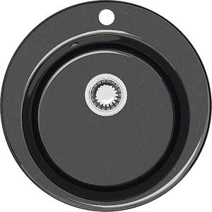 Кухонная мойка Marrbaxx Виктори Z30Q4 чёрный (Z030Q004) кухонная мойка marrbaxx виктори z30q4 чёрный z030q004