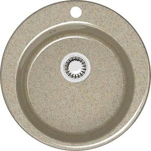 Кухонная мойка Marrbaxx Виктори Z30Q5 песочный (Z030Q005)