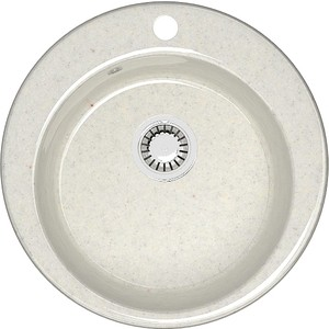 Кухонная мойка Marrbaxx Виктори Z30Q7 хлопок (Z030Q007) кухонная мойка marrbaxx виктори z30q4 чёрный z030q004