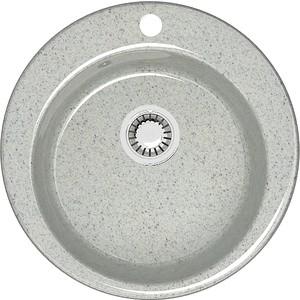 Кухонная мойка Marrbaxx Виктори Z30Q10 светло-серый (Z030Q010)