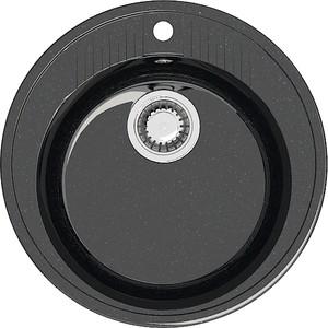 Кухонная мойка Marrbaxx Лексия Z6Q4 чёрный (Z006Q004) фото