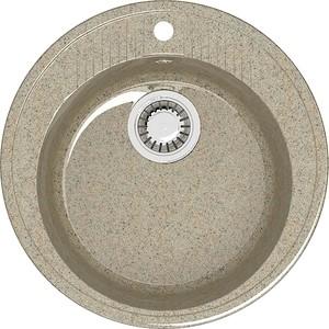 Кухонная мойка Marrbaxx Лексия Z6Q5 песочный (Z006Q005) фото