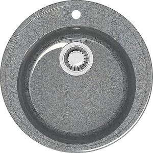 Кухонная мойка Marrbaxx Лексия Z6Q8 тёмно-серый (Z006Q008) фото