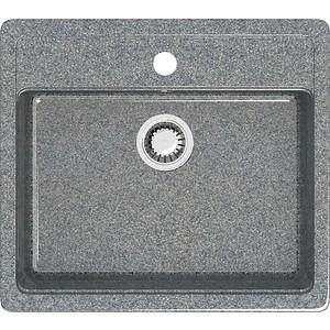 Кухонная мойка Marrbaxx Джекки Z9Q8 тёмно-серый (Z009Q008) bergen sport haleakala тёмно серый серый