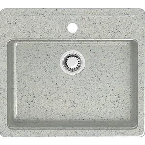 Кухонная мойка Marrbaxx Джекки Z9Q10 светло-серый (Z009Q010)