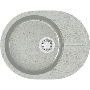 Кухонная мойка Marrbaxx Тейлор Z10Q10 светло-серый (Z010Q010)