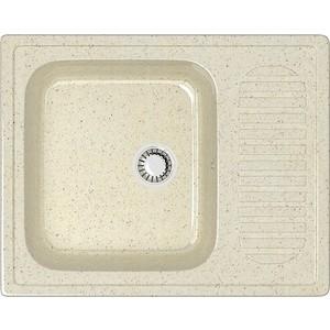 Кухонная мойка Marrbaxx Арлин Z15Q2 бежевый (Z015Q002)