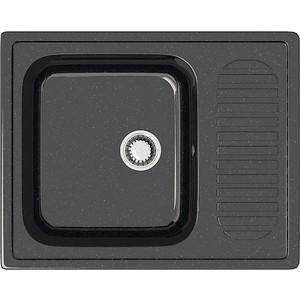 Кухонная мойка Marrbaxx Арлин Z15Q4 чёрный (Z015Q004)