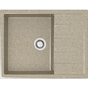 Кухонная мойка Marrbaxx Катрин Z151Q5 песочный (Z151Q005)