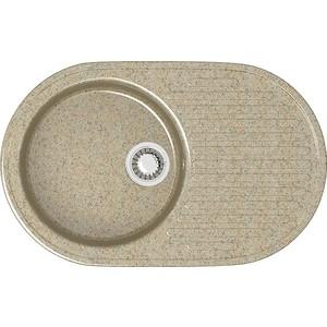 Кухонная мойка Marrbaxx Наоми Z11Q5 песочный (Z011Q005)