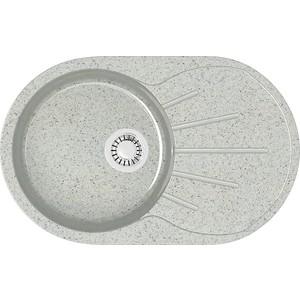 Кухонная мойка Marrbaxx Касандра Z110Q10 светло-серый (Z110Q010)