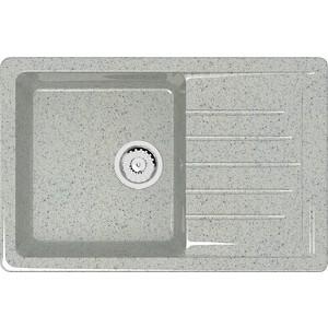Кухонная мойка Marrbaxx Энди Z16Q10 светло-серый (Z016Q010)