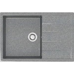 Кухонная мойка Marrbaxx Джоли Z161Q8 тёмно-серый (Z161Q008)