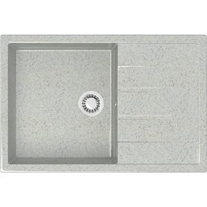 Кухонная мойка Marrbaxx Джоли Z161Q10 светло-серый (Z161Q010)