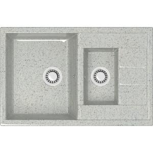 Кухонная мойка Marrbaxx Блонди Z210Q10 светло-серый (Z210Q010)