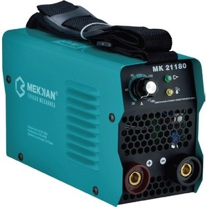 Сварочный инвертор постоянного тока Mekkan MK-21180