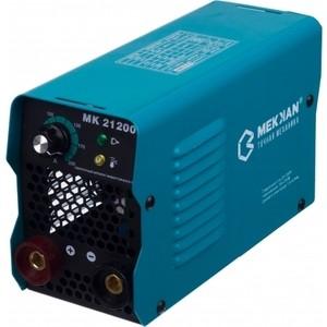 Сварочный инвертор постоянного тока Mekkan MK-21200