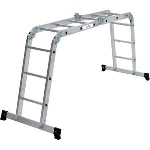 Лестница-трансформер Олимп четырехсекционная 4х3м (2320403A)