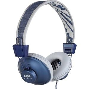 Наушники Marley Positive Vibration Denim EM-JH011-DN  - купить со скидкой