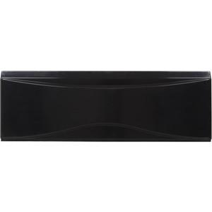 Фронтальная панель Aquanet Grenada 180 черная (165311)
