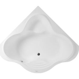 Акриловая ванна Aquanet Margarita 150x150, с каркасом, без гидромассажа (205525) акриловая ванна aquanet arona 150x150 с каркасом без гидромассажа 205451