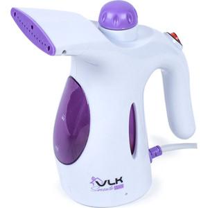 Универсальный ручной отпариватель VLK Sorento 6100 бело-сиреневый