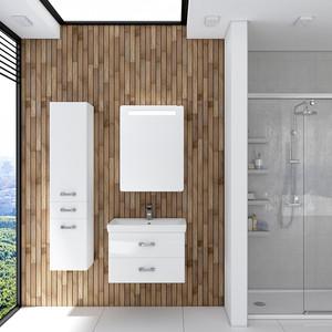 Мебель для ванной Акватон Америна 60 белая