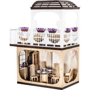 Кукольный домик Огонек Коллекция (С-1293)