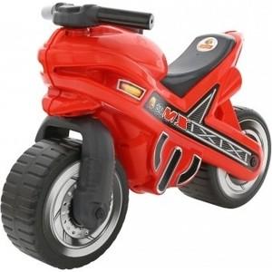 Каталка Полесье мотоцикл МХ (46512)