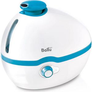 все цены на Увлажнитель воздуха Ballu UHB-100 белый/голубой онлайн